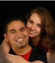 Adrian and Sophia